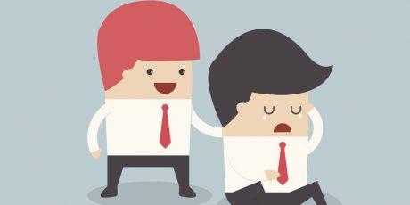 Tu feras de l'empathie ton second meilleur ami est une des 10 commandements du leadership