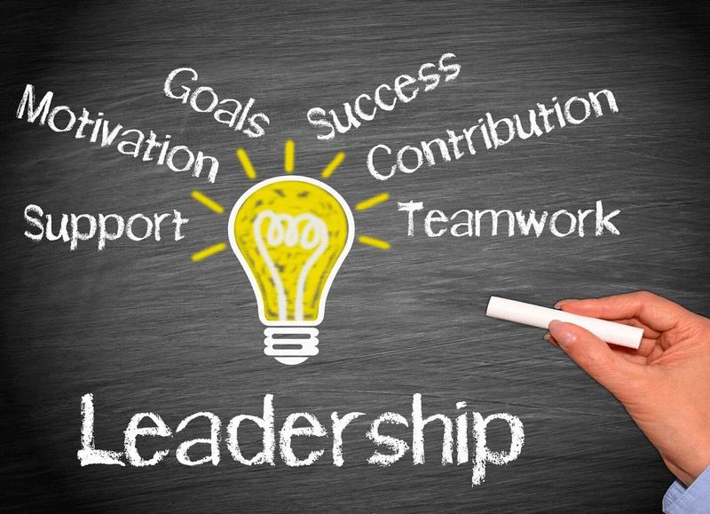 Quelles sont les 3 clés d'un leadership personnel et professionnel efficace ?
