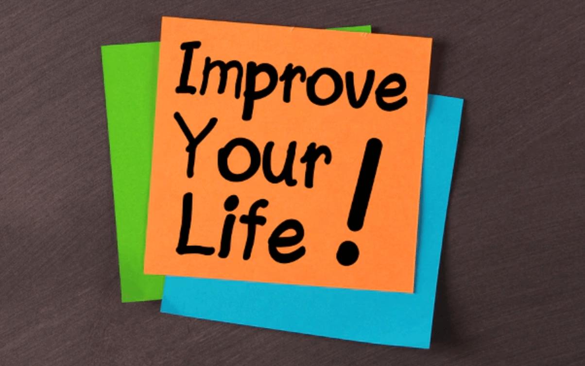 14 conseils pour améliorer votre vie en seulement 10 minutes