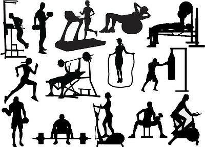 Faites de l'exercice physique pour recharger les batteries et tenir sur la durée