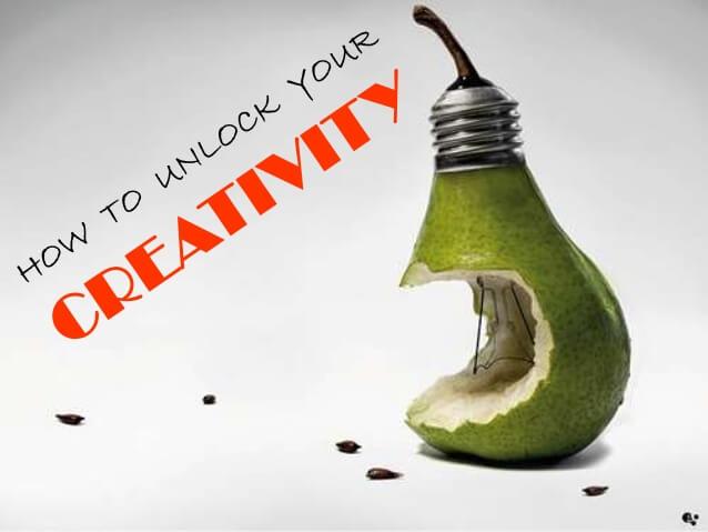 Libérez votre pouvoir créatif avec ces 4 habitudes