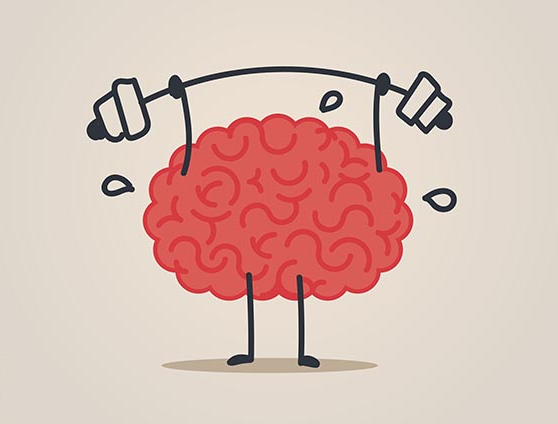12 conseils pour devenir fort mentalement