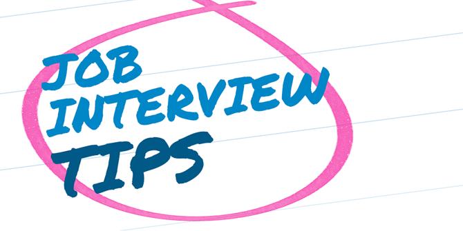 Faites la différence durant vos entretiens d'embauche en 60 secondes