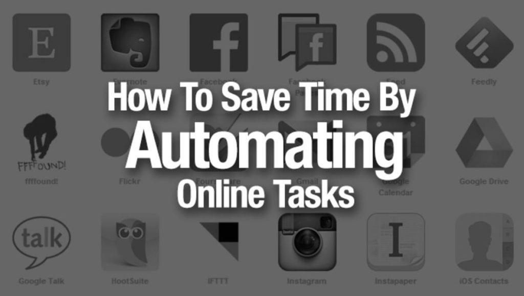 Automatisez tout ce que pouvez et retirez-vous de l'équation pour mettre en oeuvre la semaine de 4 heures