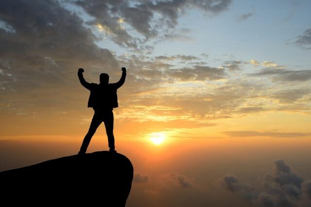 La 10X Rule est la seule différence entre l'échec et le succès