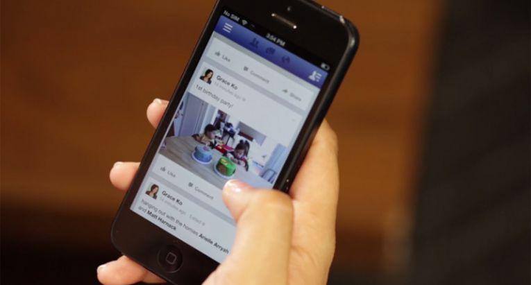 Les applications du type de Facebook montrent clairement qu'il est temps de se libérer de l'addiction aux smartphones