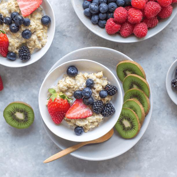 Adopter une alimentation saine pour le cerveau afin d'améliorer sa mémoire