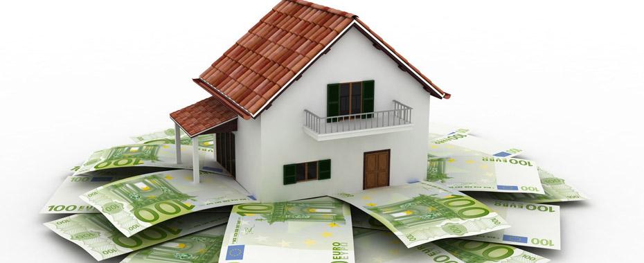 L'immobilier est un des 4 piliers de l'investissement