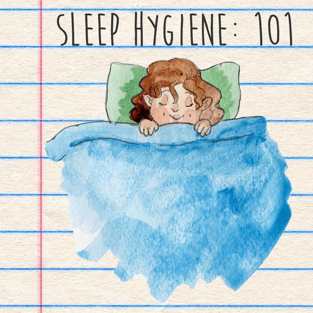 Qu'est-ce que l'hygiène du sommeil ?