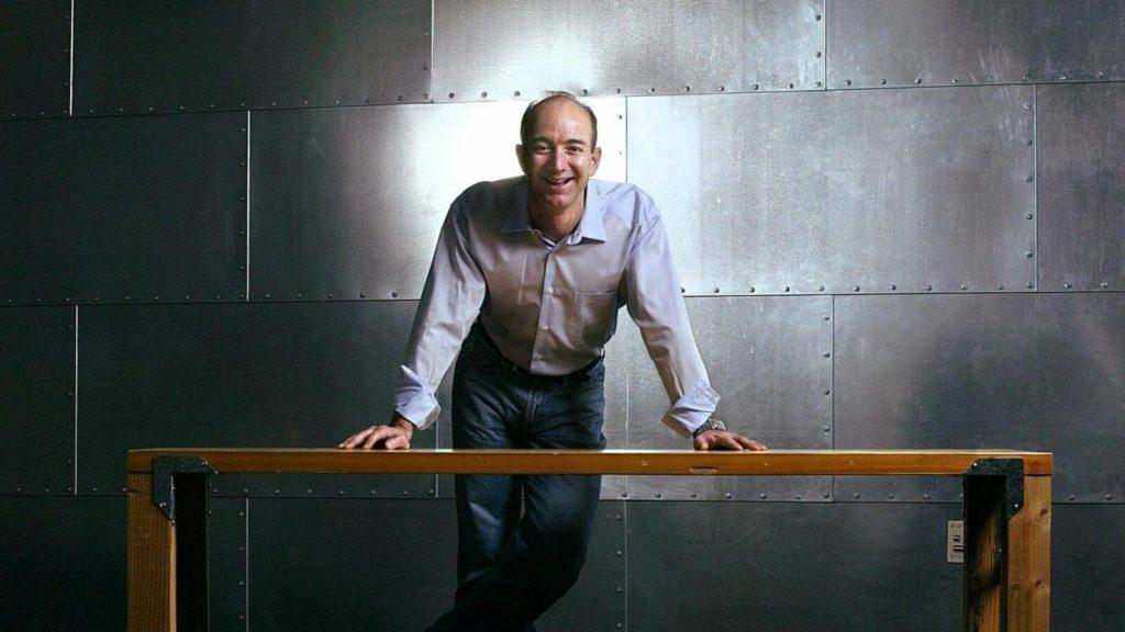 Rester frugal fait également parti des secrets du succès de Jeff Bezos