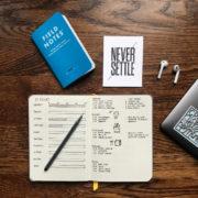 6 bonnes habitudes pour augmenter votre productivité