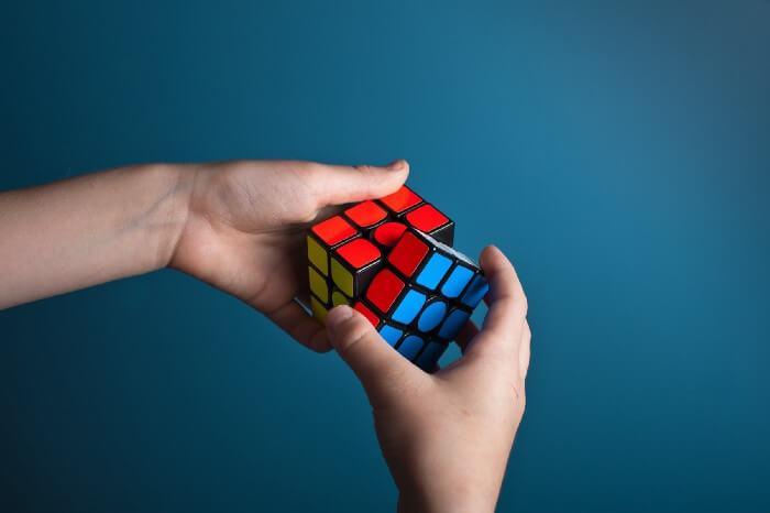 Avoir une vision d'un problème à résoudre