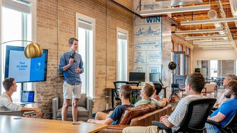 3 principes clés pour devenir un leader motivant et inspirant