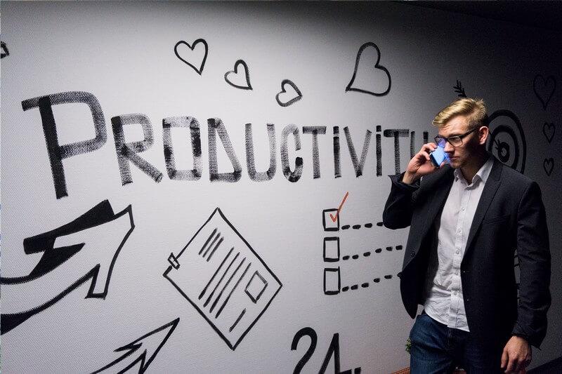Augmentez votre productivité avec les 11 lois du temps