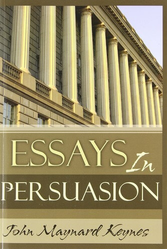 Essays in Persuasion de John Maynard Keynes