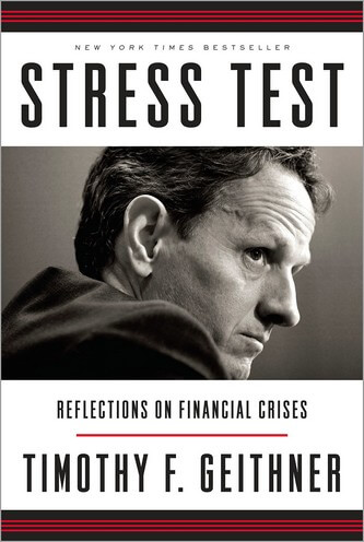Stress Test: Reflections on Financial Crises de Tim Geithner