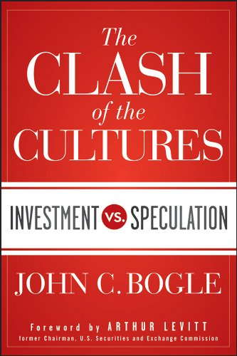 The Clash of the Cultures de John Bogle