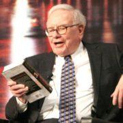 Les 10 livres préférés du milliardaire Warren Buffett