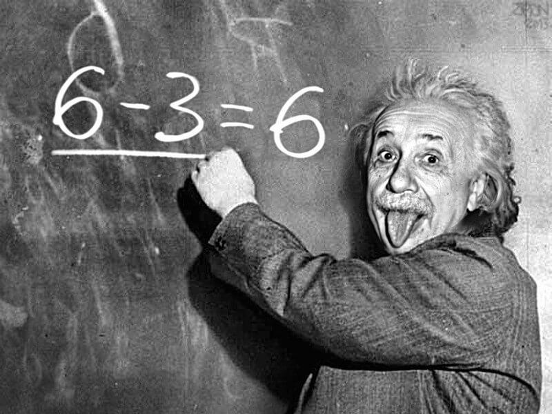 Albert Einstein était incapable de parler jusqu'à l'âge de 4 ans