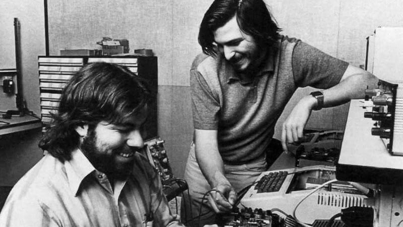 Steve Jobs a été renvoyé sans aucune considération de chez Apple