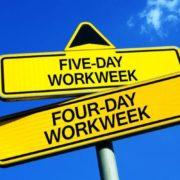 La semaine de travail de quatre jours est l'avenir du travail