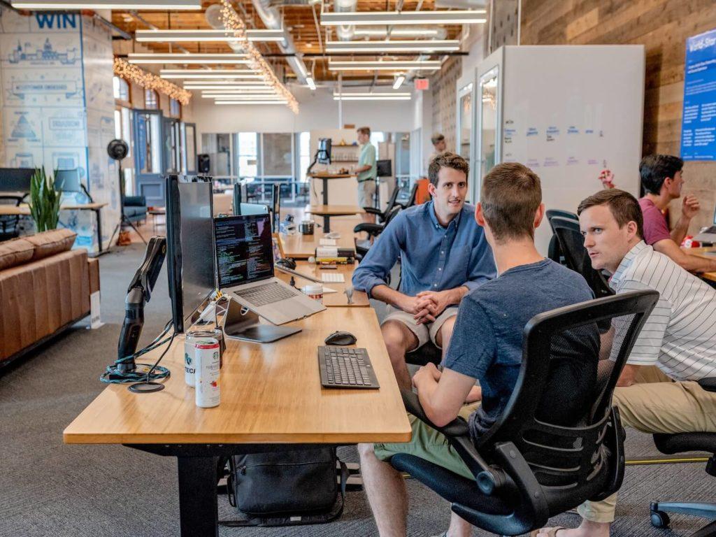 Lors du lancement d'une startup technologique, le timing est encore plus important que l'idée