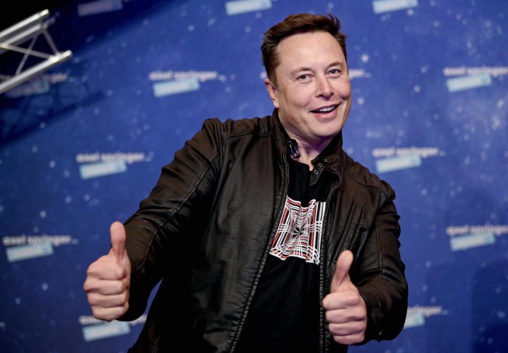 Elon Musk dit que vous devriez travailler jusqu'à 120h par semaine, mais vous ne devriez pas suivre ce conseil